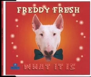 Freddy Fresh* Freddie Fresh·/ Brixton - Analog 23