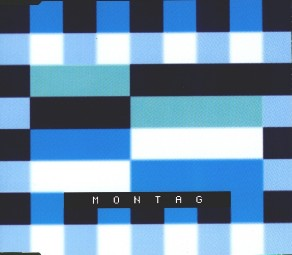 New Order - Blue Monday '95 - CD1 & CD2