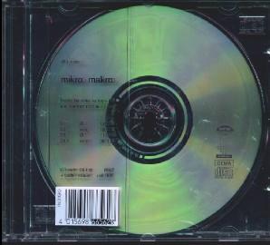 Philus - Kolmio EP