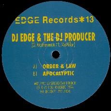 Gordon Edge - Ep