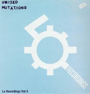 The Mellowtrons - Rhythmwide / Resolution 9