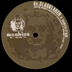 De.Glasklaren - Ill Strut / Different Rhythm / Counter Attack / Formula Magik