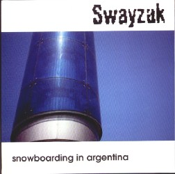 Swayzak - Burma Heights / Skin Diving