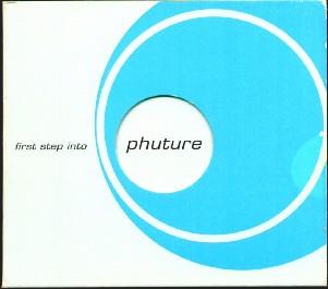 Phuture Wax - Phuture Wax EP