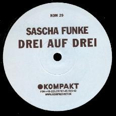 Sascha Funke - Campus