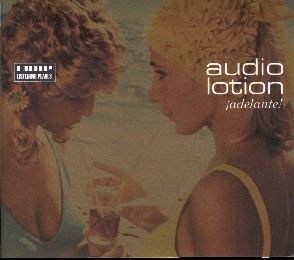 Audio Lotion - El Insecto