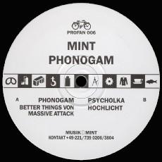 Phonogam - Bewegungsmelder