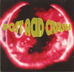 Stardate 1973 - Swoon E.P.