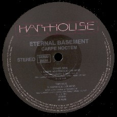 Eternal Basement - Nerv