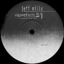 Jeff Mills - Purposemaker