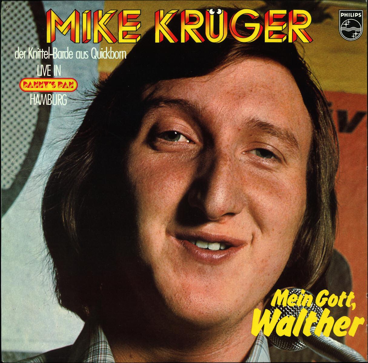 Mike Krüger - Ich Hab' Dir Die Sterne Vom Himmel Geholt