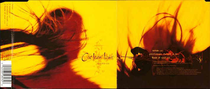 Cocteau Twins Wolf S Kompaktkiste