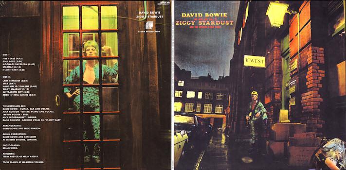 David Bowie Wolf S Kompaktkiste