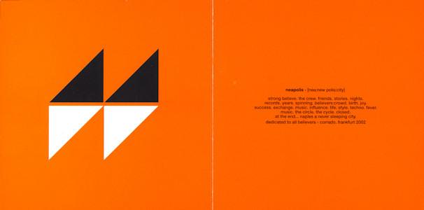 Hertz & Johan Bacto* Hertz & Bacto·/ Andy Slate , Alexander Koning & TBK - Magnitude