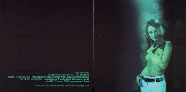 Gamat 3000 - All Seasons Remixes Part 1