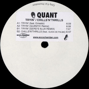 Quant - Miracle Man