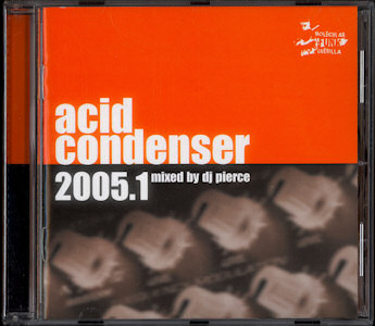 acid condenser