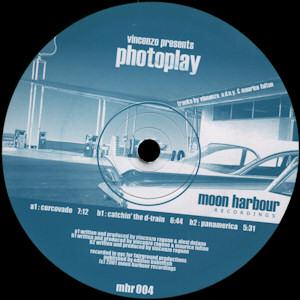 Vinyl Blair - Mazzoslamma / Wild Turkey