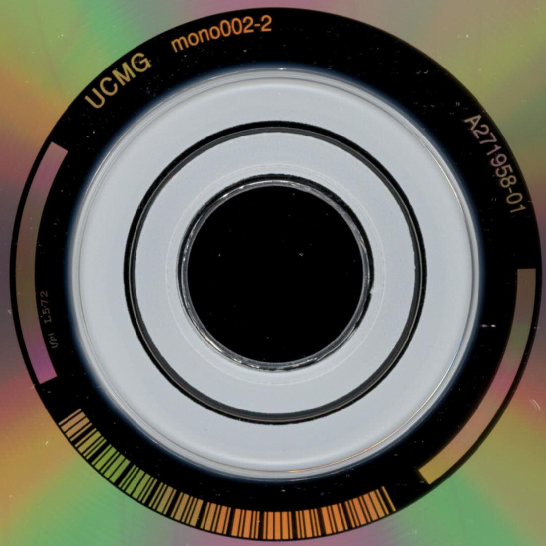 Michael Burkat - Dark Entries EP