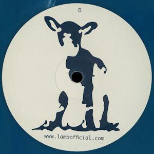 Lamb Wolf S Kompaktkiste
