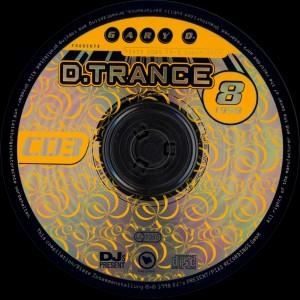 Gary D. - D.Trance 33