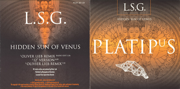Oliver lieb wolfs kompaktkiste lsg hidden sun of venus 031997 platipus plat28 12 over a 12 version 755 this aa oliver lieb remix 809 malvernweather