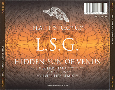 Oliver lieb wolfs kompaktkiste lsg hidden sun of venus 031997 platipus plat28 12 over a 12 version 755 this aa oliver lieb remix 809 malvernweather Gallery