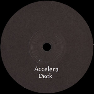 Accelera Deck - Flood Fold & Flare