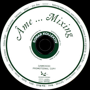 DJ Sprinkles - Sloppy 42nds