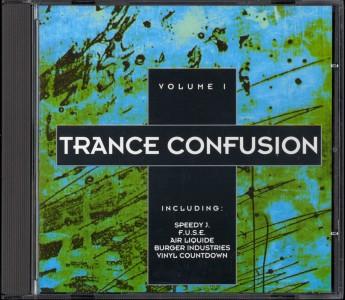 trance confusion
