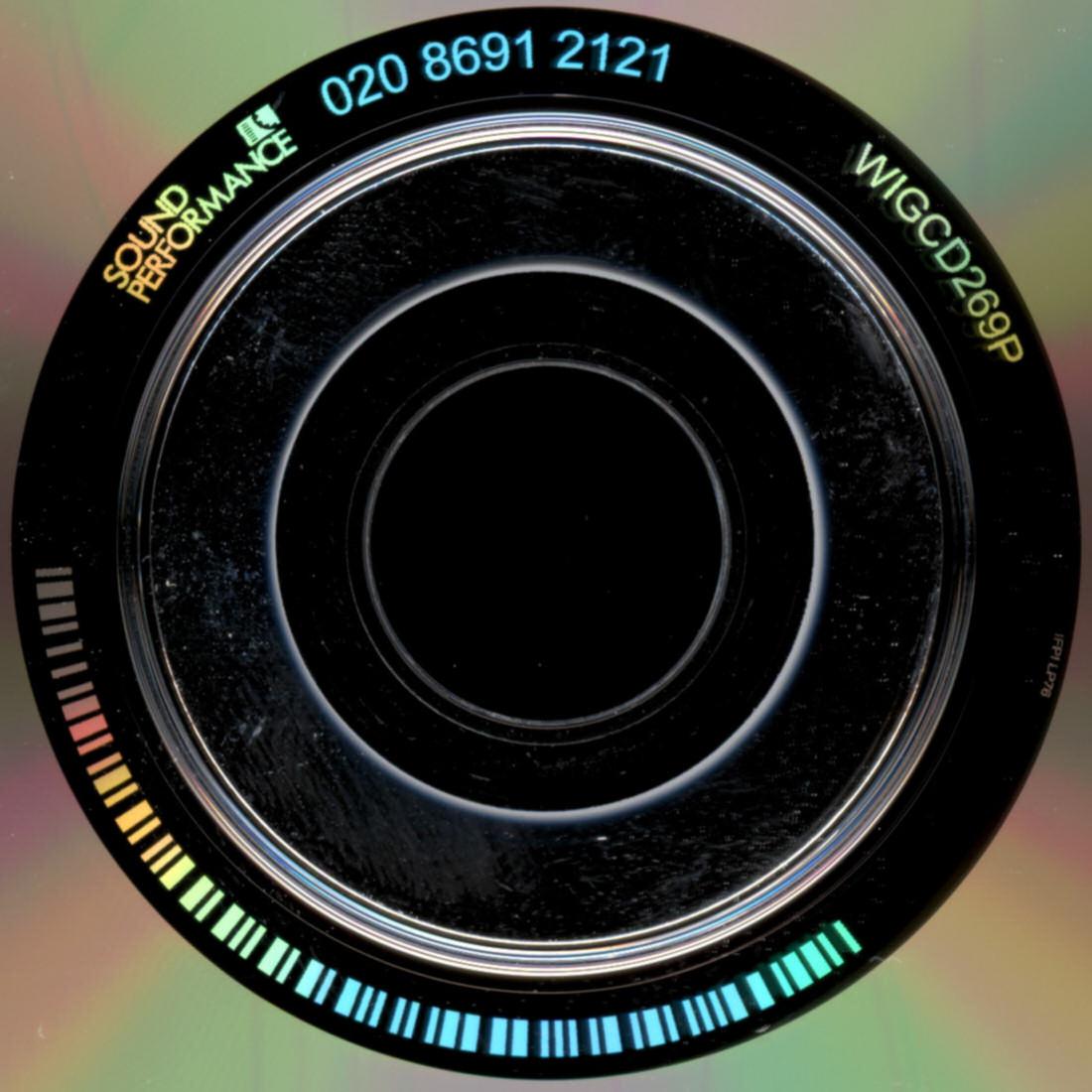 domino recording company wolf u0027s kompaktkiste