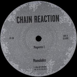 Monolake - Lantau / Macao