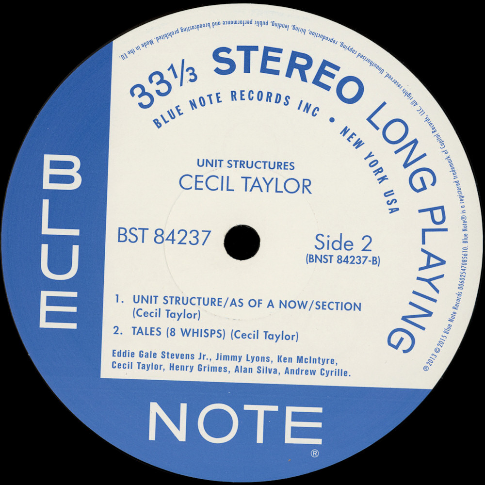 Image result for cecil taylor