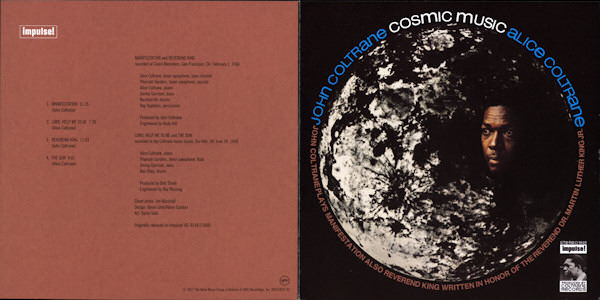 super cheap authentic good out x john coltrane (1966+) @ wolf's kompaktkiste