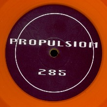 propulsion 285
