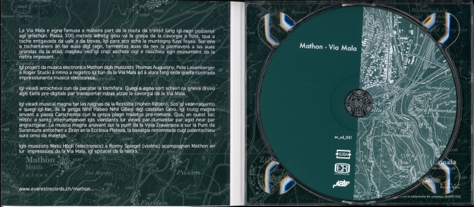 everestcd031cd2