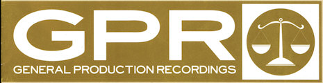 general production recordings logo