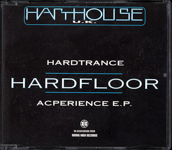 Download mp3 full flac album vinyl rip Trancescript (Remix By Caspar Pound And Laurence Elliot Potter) - Hardfloor - Trancescript (CD)