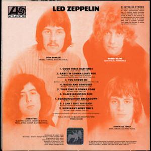 led zeppelin @ wolf's kompaktkiste