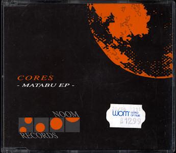 Cores - Matabu EP