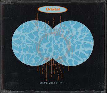 Orbital - Chime / Deeper