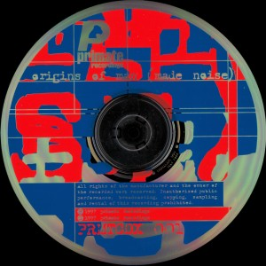 Samuel Onervas - Fugitive EP