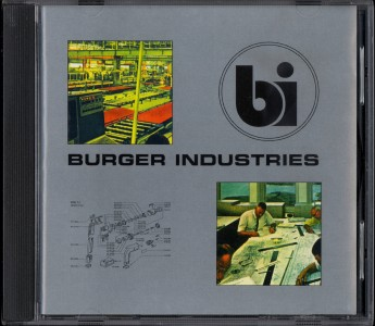 burger industries