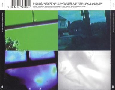 Squarepusher - Maximum Priest E.P