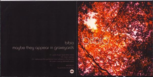 Bibio wolf s kompaktkiste