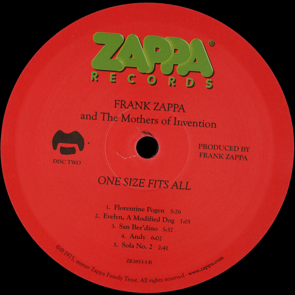 frank zappa official release 20 one size fits all wolf  : zr3853lpb1000 from www.kompaktkiste.de size 1000 x 1000 jpeg 209kB